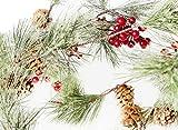 Top 10 Christmas Garlands Ebaies