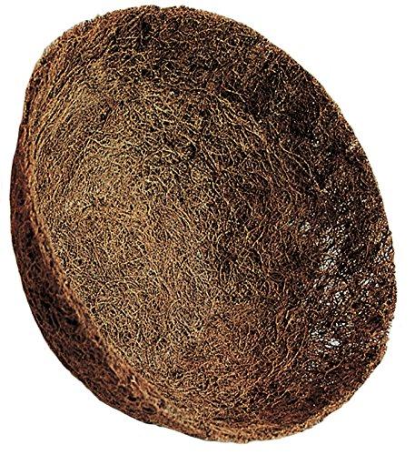 Biotop B2103 Doublure Cache-Pot en Coco 30 cm Marron