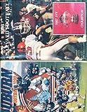1990 Auburn football Media Guide (only listed)