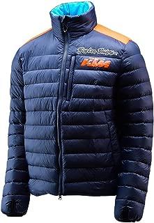 Troy Lee Designs 2016 Team KTM Dawn Jacket-L