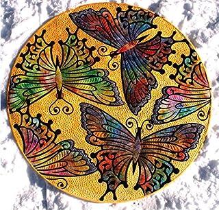 Kimimila Butterfly JoAnn Hoffman Applique Wall Lap Quilt Pattern