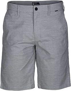 Hurley New Men's Dri-Fit Heather Shorts