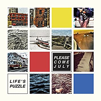 Life's Puzzle - EP