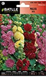 Semillas de Flores - Malva Real - Batlle