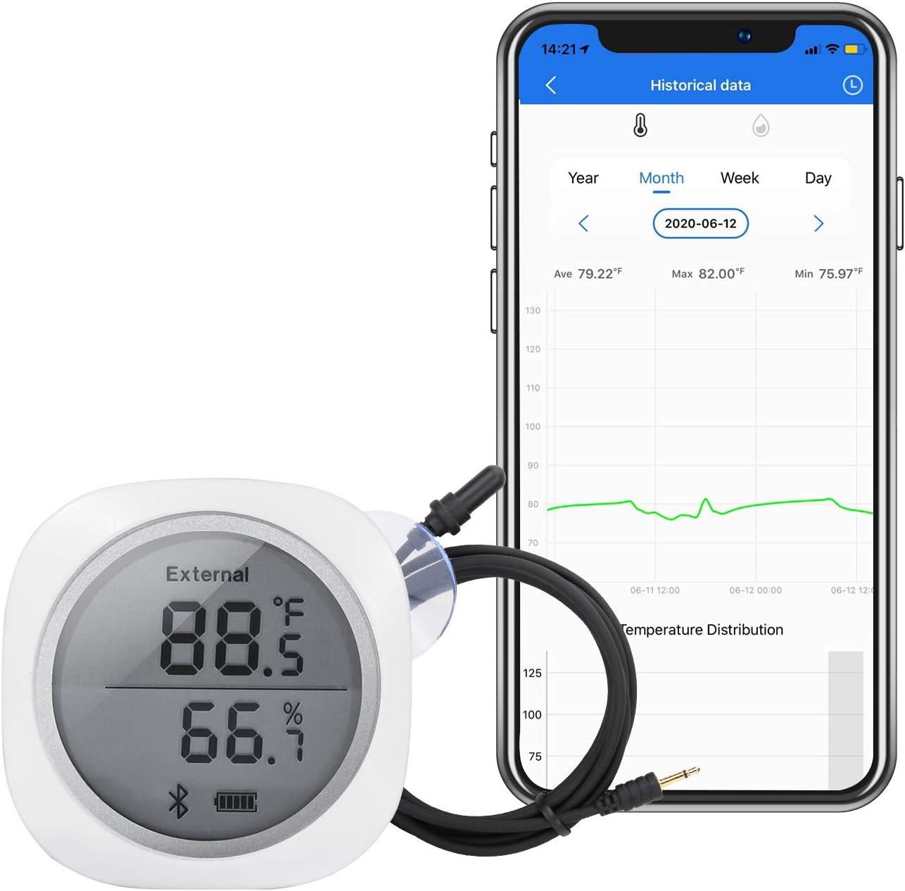 Inkbird Wireless Thermometer