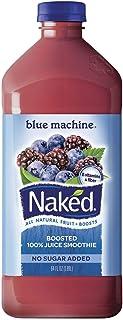 Naked Juice Blue Machine - 64 oz.