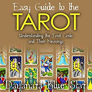 Easy Guide to the Tarot cover art