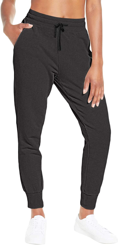 RMK Damen Jogging Hose Training Uni Schlafanzug Sweatpants Yoga Gym H.03