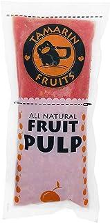 Guava - Tamarin Fruits All Natural Frozen Fruit Pulp (4 lbs)