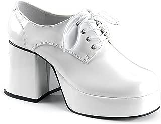 White Jazz Shoes