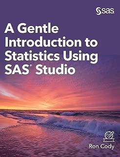 Best sas and statistics Reviews