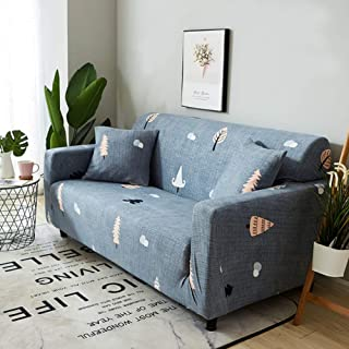 Elastic High Stretch Sofa Couch Cover,universal Couch Covers Couch Shield Anti-slip Sofa Slipcover Furniture Protector For...