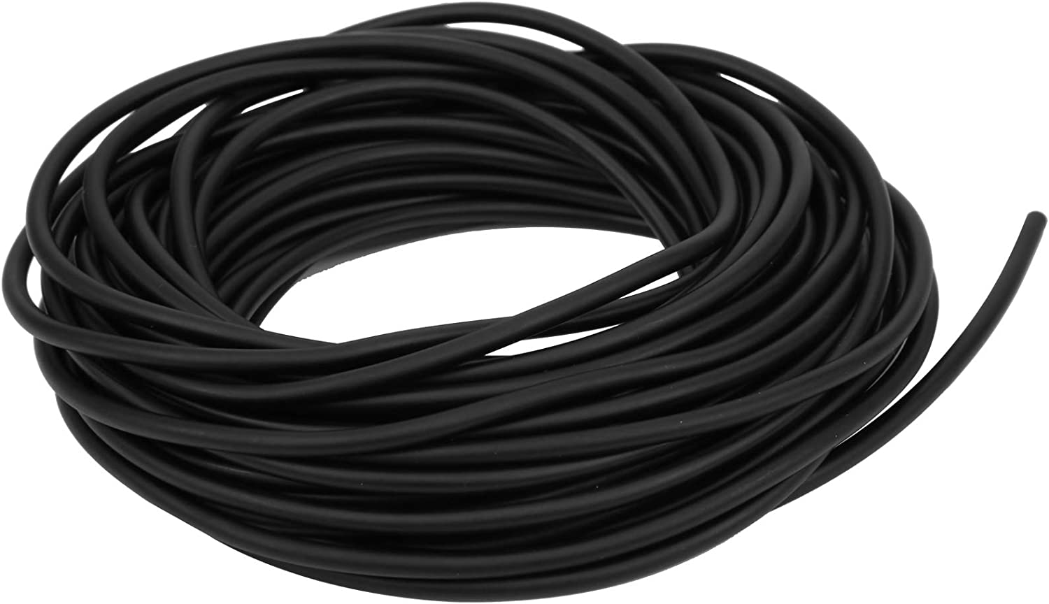QYSZYG Natural Safety and trust Max 90% OFF Latex Band 10m Slingshot Tube Rubber Elastic