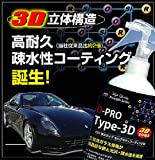 DPRO Type3D レビュー 2