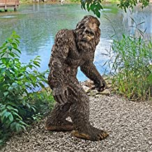 Madison Collection Medium Bigfoot The Garden Yeti