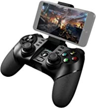 Docooler iPega PG-9077 Bluetooth Gamepad Inalámbrico Android Gamepad Telescópico Joystick para Win XP Win7 8 TV Box Tablet PC Samsung Galaxy Note HTC LG Android