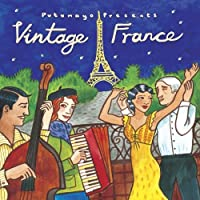 Vintage France by Putumayo Presents