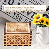 Immagine 2 walfront music box in legno