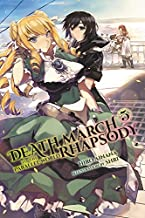 Death March to the Parallel World Rhapsody, Vol. 5 (light novel) (Death March to the Parallel World Rhapsody (light nove...