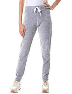 Kady Velvet Drawstring Elastic Waist Side Stripe Sweatpants for Women