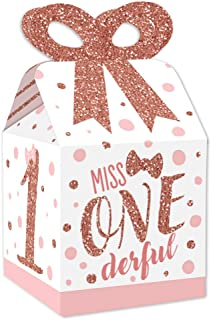 Kid/'s Birthday Party Favor Bags  Hipster Birthday Party Decorations  Wild One  Children/'s First Birthday Favor BBI-04