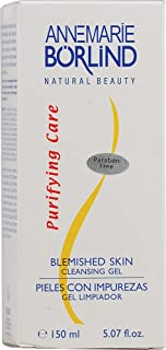 annemarie borlind purifying care cleansing gel