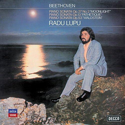 Radu Lupu & Ludwig van Beethoven