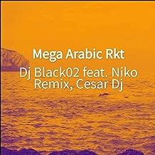 Mega Arabic Rkt