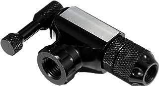CLISPEED Insufladores para Bicicletas Válvula Adaptadora de Pneus Insufladores de Pneus de Alta Pressão de CO2 para Bicicl...