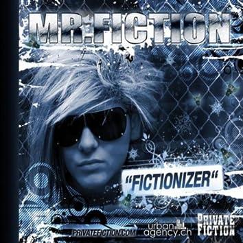 Fictionizer (Mix Album)