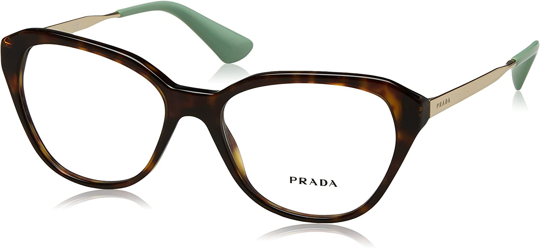 Prada Women's PR 28SV Eyeglasses