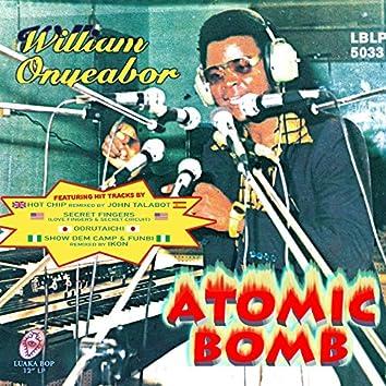 Atomic Bomb (Remixes)