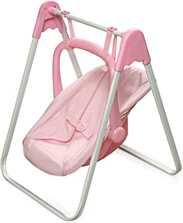 Best baby doll swing Reviews