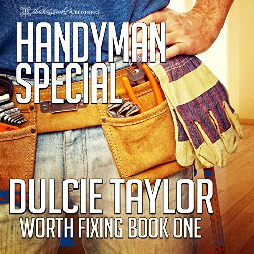 Handyman Special audiobook cover art