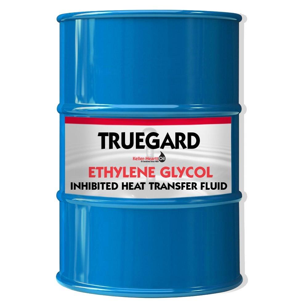 Los Great interest Angeles Mall TRUEGARD Ethylene Glycol Inhibited-Heat Conc 100% Transfer Fluid