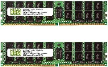 64GB Kit 2x32GB 3200MHz RDIMM 2Rx4 for Dell Servers by Nemix Ram