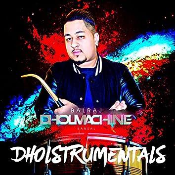 DholStrumentals