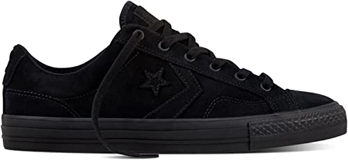 Converse Star Player Ox noir 155405C, Basket