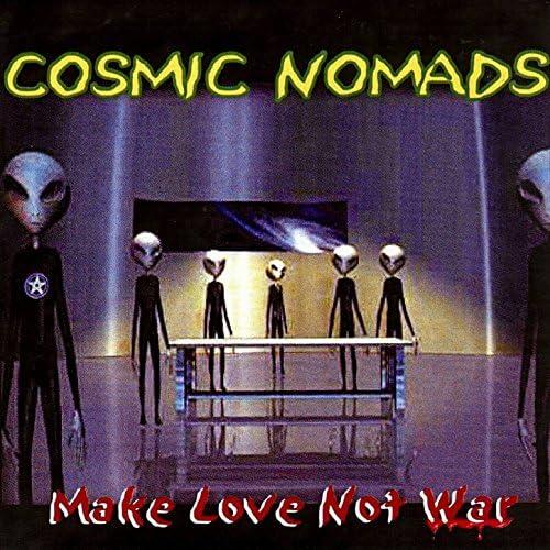 Cosmic Nomads