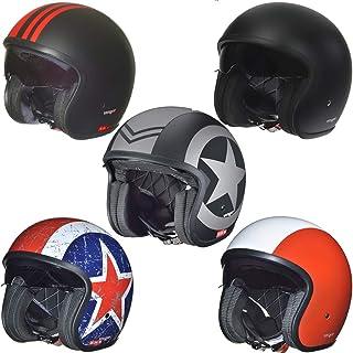 Suchergebnis Auf Für Rueger Helmets Motorräder Ersatzteile Zubehör Auto Motorrad