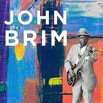 John Brim, Essentials
