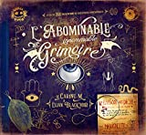 L'abominable (innommable) grimoire
