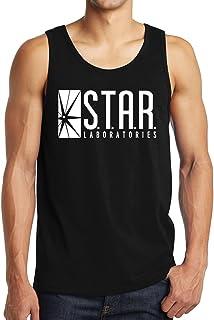 New York Fashion Police Star Labs Tank Tops - Star Laboratories Shirt