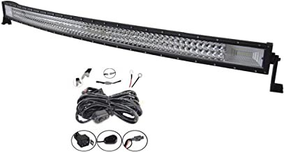 Amazon.es: barras led para 4x4