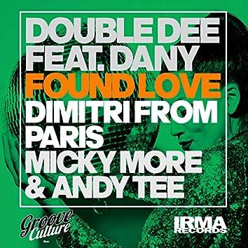 Found Love (30th Anniversary Remixes, Pt. 1)