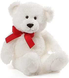 Best gund white teddy bear Reviews