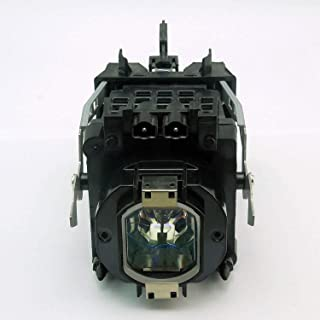 CTLAMP Y196-LMP Professional Projector Lamp Bulb with Housing Y196-LMP Replacement Compatible with Toshiba 62HM116 62HM196...