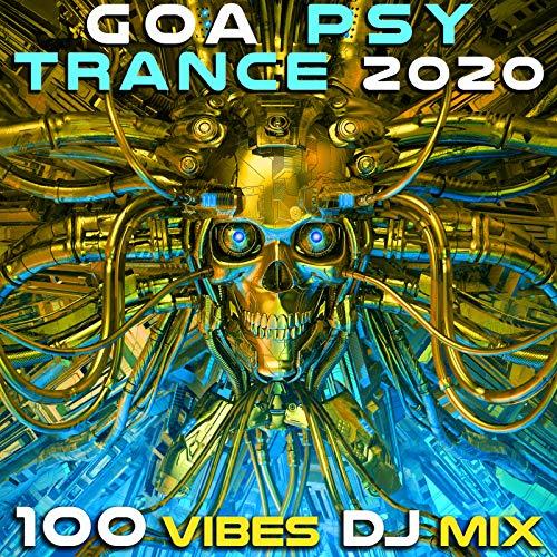 Goa Psy Trance 2020 100 Vibes (2hr DJ Mix)