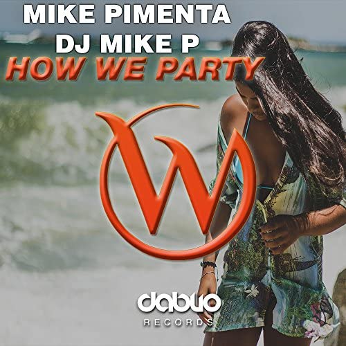 Mike Pimenta & Dj Mike P