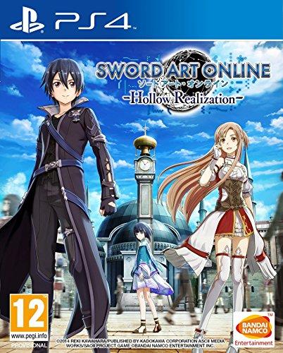 Bandai Namco Sword Art Online: Hollow Realization